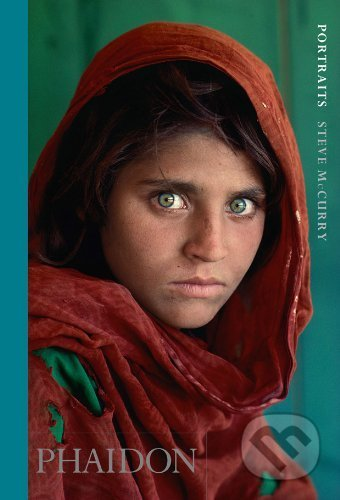 Portraits - Steve McCurry