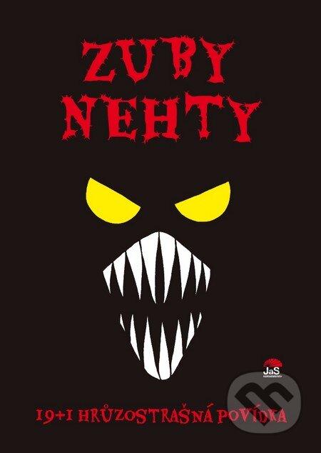Zuby nehty - Kolektív autorov