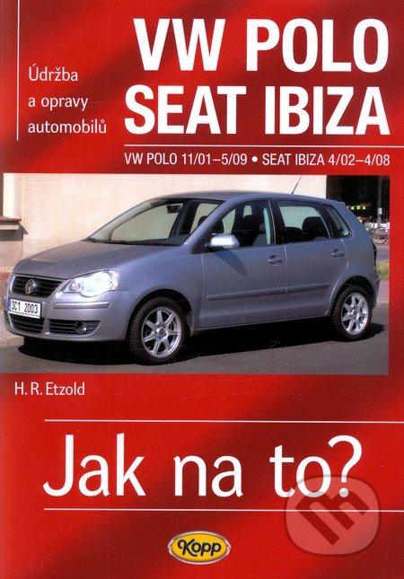 VW Polo + Seat Ibiza - Hans Rüdiger Etzold