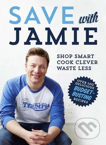 Save with Jamie - Jamie Oliver