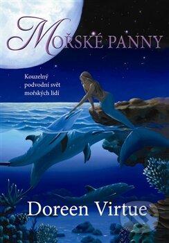 Mořské panny - Doreen Virtue