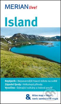 Island - Sasse Dörte, Comelia Rottmann
