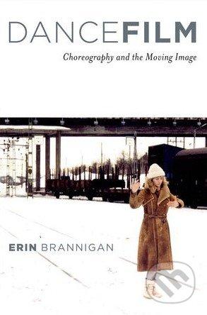 Dancefilm - Erin Brannigan