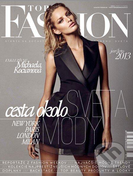 TOP Fashion (jar/leto 2013) -