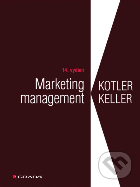 Marketing management - Philip Kotler, Kevin Lane Keller