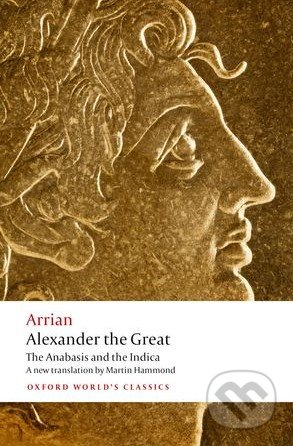 Alexander the Great - Arrian
