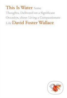 This Is Water - David Foster Wallace