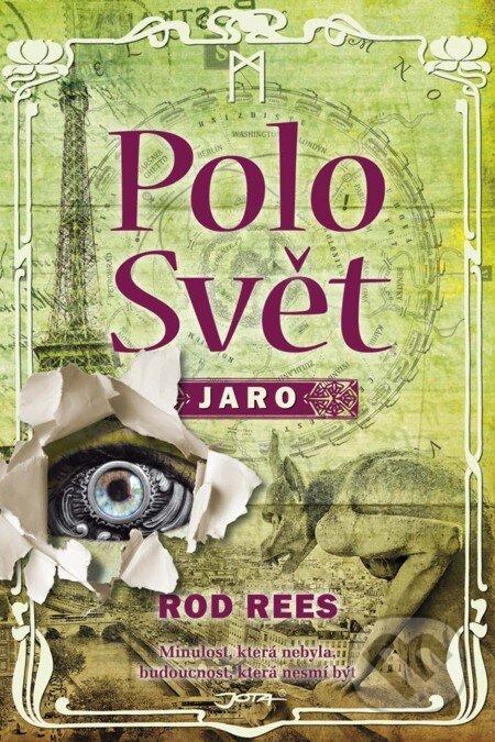 PoloSvět - Jaro - Rod Rees