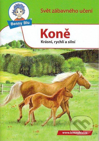 Koně - Michael Wolf, Harald Steifenhofer