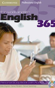 English 365 - Personal Study Book (Level 2) - Bob Dignen a kol.