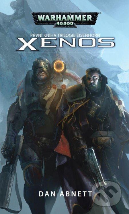 Warhammer 40 000: Xenos - Dan Abnett