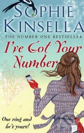 I\'ve Got Your Number - Sophie Kinsella