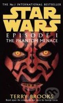 Star Wars: The Phantom Menace (Episode I) - Terry Brooks