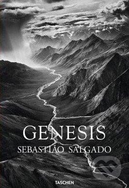 Genesis - Lélia Wanick Salgado