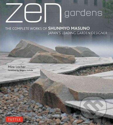 Zen Gardens - Mira Locher