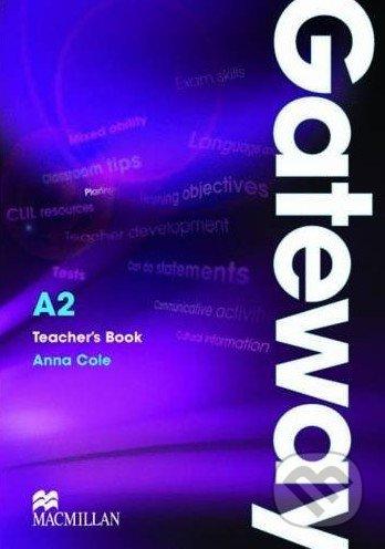 Gateway A2 Teacher's Book - Náhled učebnice