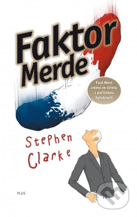 Faktor Merde - Stephen Clarke