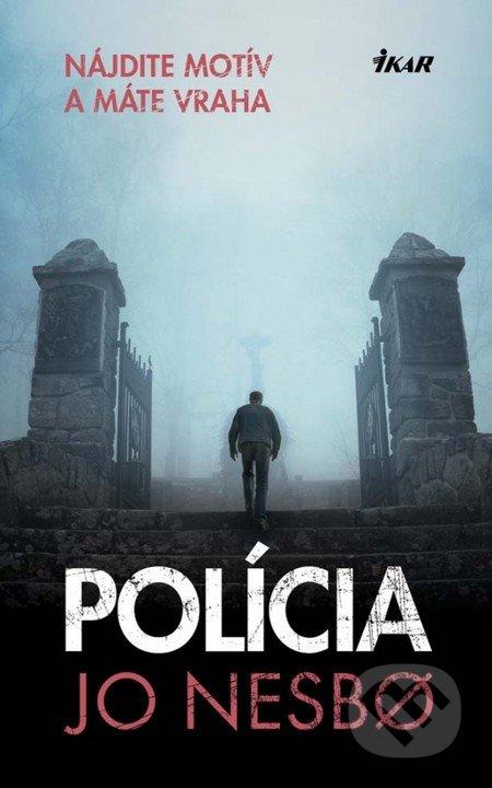 Polícia - Jo Nesbo