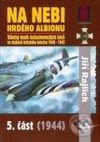 Na nebi hrdého Albionu 5. část - Jiří Rajlich