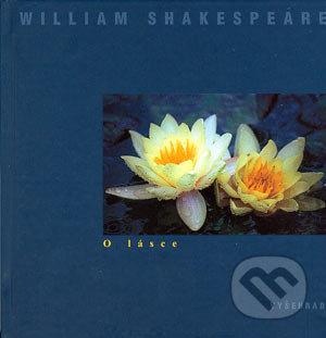 O lásce - William Shakespeare