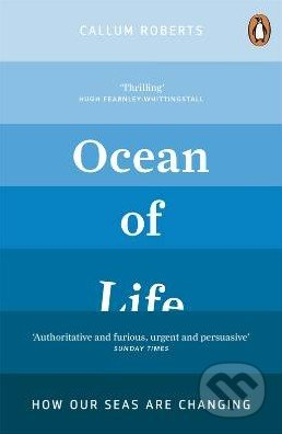 Ocean of Life - Callum Roberts