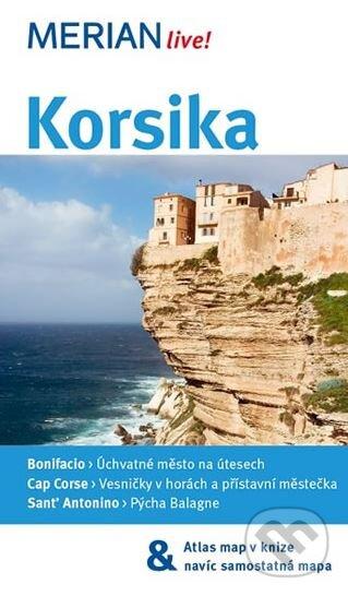 Korsika - Dirk Schröder