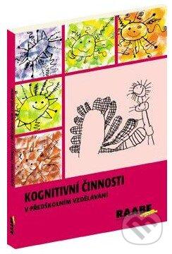 Kognitivní činnosti v předškolním vzdělávání - Hana Nádvorníková