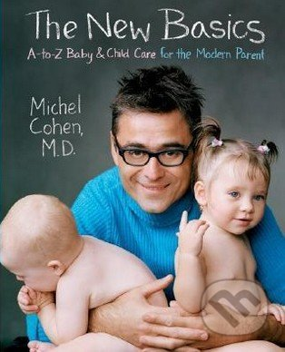 The New Basics - Michel Cohen