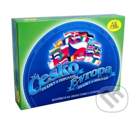 Rozšíření Česko/Evropa -