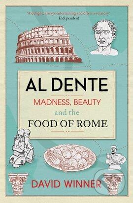 Al Dente - David Winner