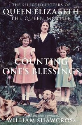Counting One\'s Blessings - William Shawcross