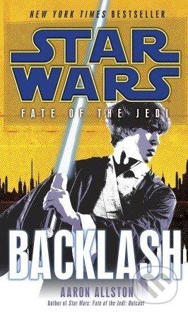 Star Wars: Fate of the Jedi - Backlash - Aaron Allston