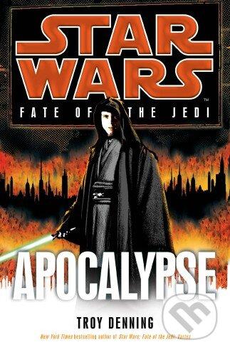 Star Wars: Fate of the Jedi - Apocalypse - Troy Denning