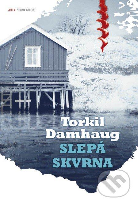 Slepá skvrna - Torkil Damhaug