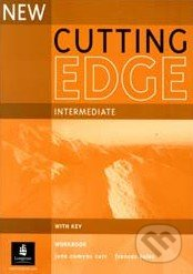 New Cutting Edge - Intermediate: Workbook with Key - Sarah Cunningham