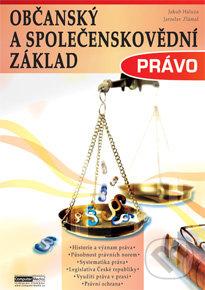 Občanský a společenskovědní základ, Právo - Náhled učebnice