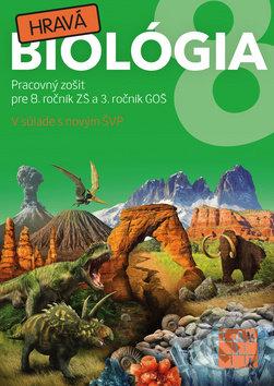 Hravá biológia 8 -