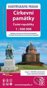 Církevní památky České republiky -