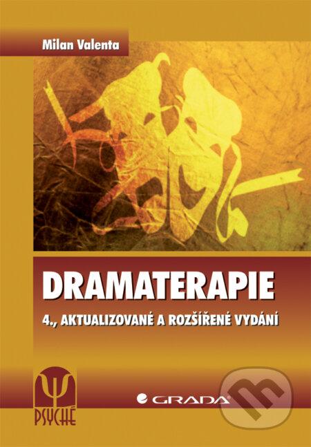 Dramaterapie - Milan Valenta