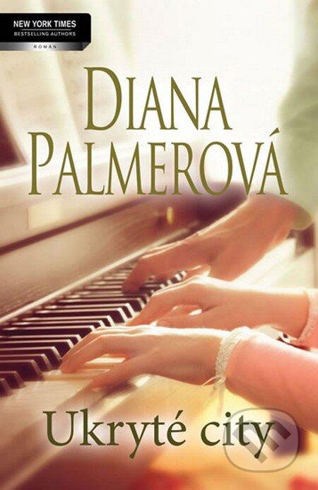 Ukryté city - Diana Palmerová