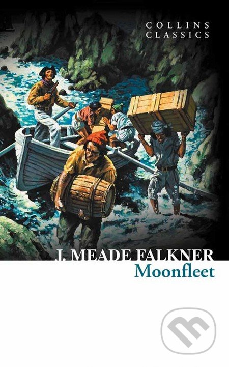 Moonfleet - J. Meade Falkner