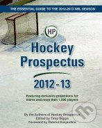 Hockey Prospectus 2012-13 - Timo Seppa