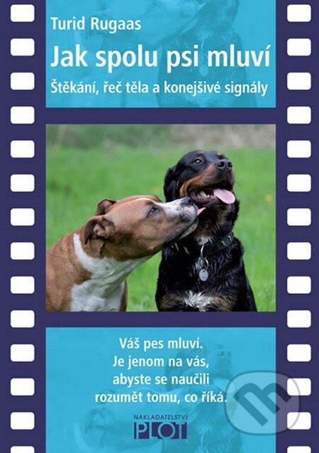 Jak spolu psi mluví - DVD DVD