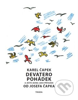 Devatero pohádek - Josef Čapek, Karel Čapek