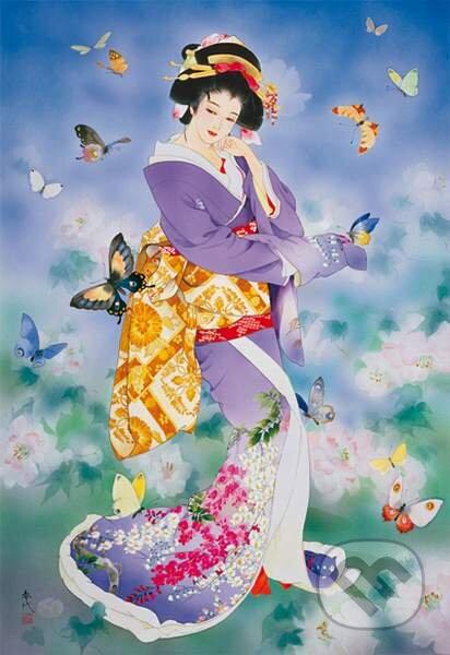 H.Morita, Chou No Mai - Haruyo Morita