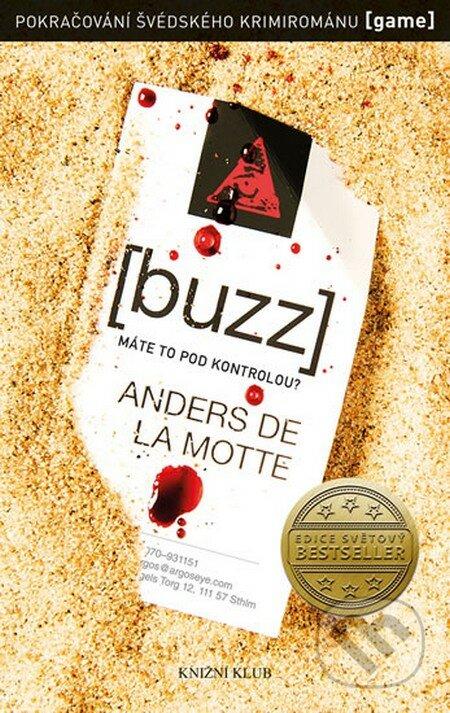 Buzz - Anders de la Motte