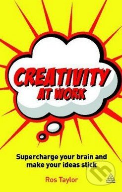 Creativity at Work - Ros Taylor