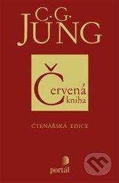 Červená kniha - Carl Gustav Jung, Sonu Shamdasani, John Peck, Mark Kyburz