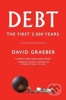 Debt - David Graeber