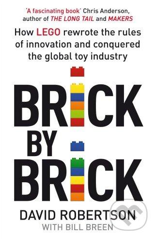 Brick by Brick - David Robertson
